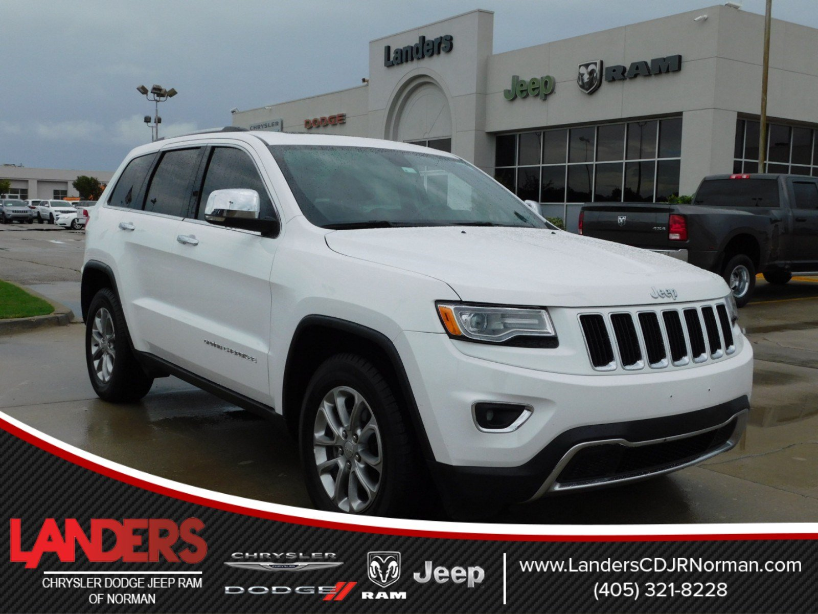 Good Certified Pre Owned 2015 Jeep Grand Cherokee Limited