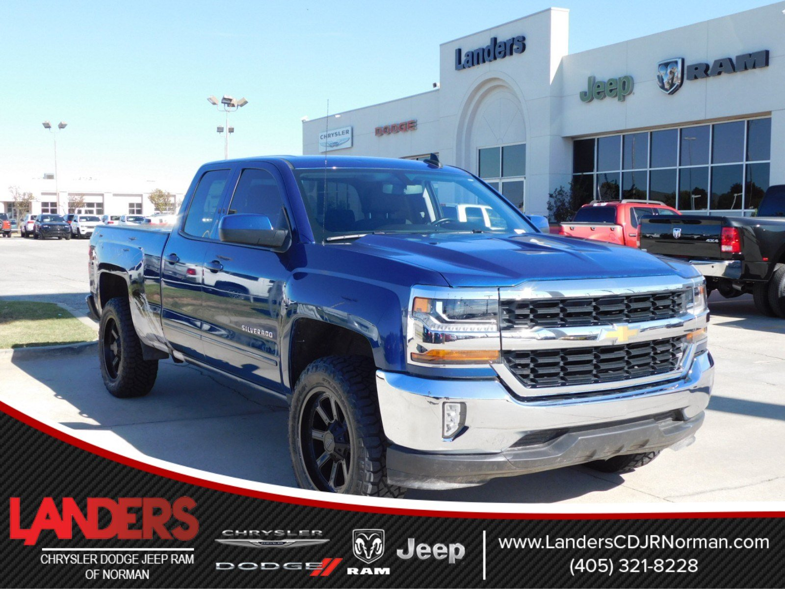 Pre Owned 2017 Chevrolet Silverado 1500 Lt Extended Cab Pickup In